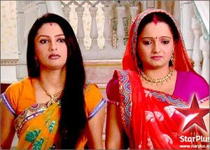Total Entertainment: Saath Nibhana Saathiya 05 October 2011 Full