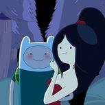Templo Kaori: Adventure Time (Hora de aventura): Una genialidad