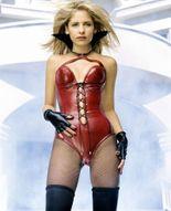 Sarah Michelle Gellar AKA Buffy  Rolling Stone Photoshoot #Memories