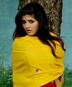 images of Hot Unseen Pictures Of Bengali Beauty Srabonti Chatterjee