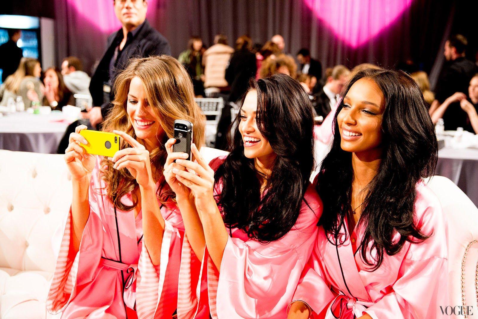 Victoria S Secret Fun Night