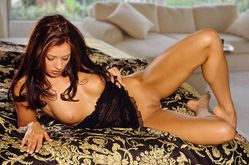 Playboy : Candice Michelle WWE Diva | Frish Weblog