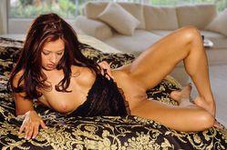 Playboy : Candice Michelle WWE Diva | Frish Weblog
