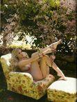 Bárbara Evans, A Fazenda 6, nua na Playboy  NM