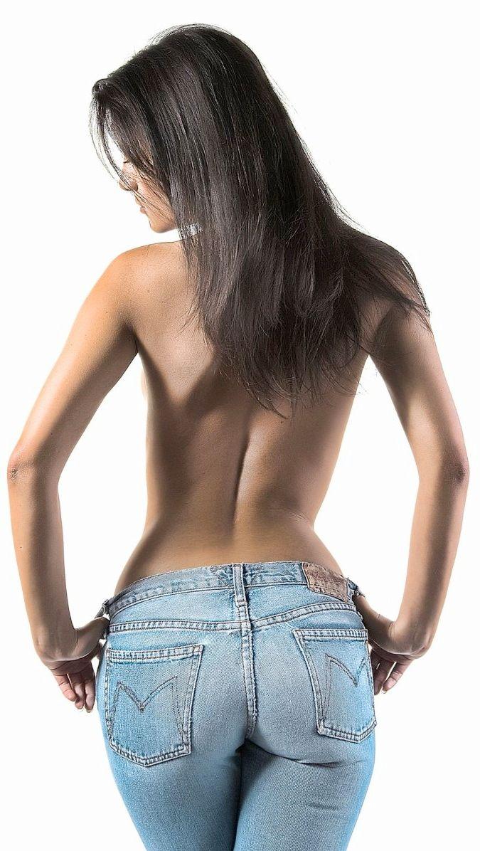Ass Squatting