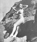 Slice of Cheesecake: Diane Webber, nude model