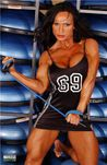 Promoting Real Women: IFBB Pro Rhonda Lee Quaresma Interview