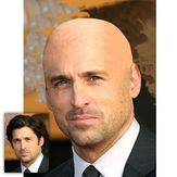 You're Reading It: Bald Guys are HOT