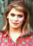 , my favorite and the original vampire slayer, Ms  Kristy Swanson
