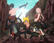 naruto dan sasuke: fotofoto naruto dan sasuke