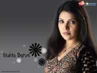 Marathi Actress: Mukta Barve