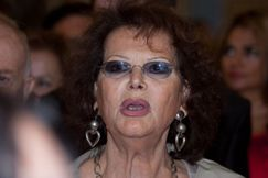 Actrices Claudia Cardinale Nude and Porn Pictures