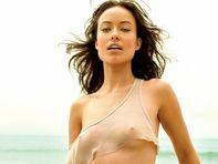 Nude Girls XX: Olivia Wilde Nude Girls XX