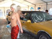 Topless Car Wash / ????????????? 80