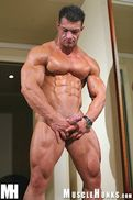 Muscles For Ever Casey Viator Classic Muscle Daddy