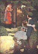 Os verdadeiros contos dos Irm�os Grimm