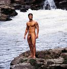 Gay Man in the High Desert: Nude Hiking