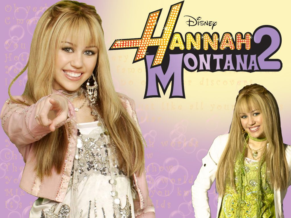 Nina And Hannah