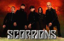 Scorpions Comeblack | Vector tshirts