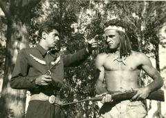 Gabriel Ferrer e Otávio Junqueira