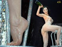 Drunk Celebrities and Hot Photos: I love Dita Von Teese she is like