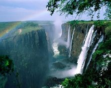 Most beautiful waterfalls in the world  Amazing photos ~ Love