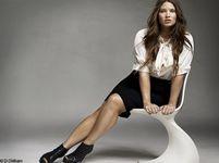 Tara Lynn | SD'P Moda