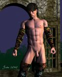 Jade's Exotic Adventures in 3D: Exotic, Erotic fantasy art  in 3D