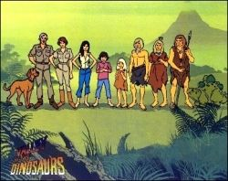 Cartoon Valley Collection