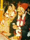 day Special: Rare Wedding Photos of Gauri Khan | Bwoodz.blogspot