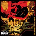 Album a Day: Five Finger Death Punch  The Way of The Fist