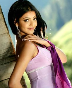 Indian Celebrity Sexy Girls: Kajal Agarwal latest photo gallery
