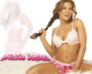 Mickie James Nude @ BabylonX  Free Nude Celeb Reviews