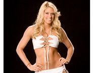 WWE ECW Diva Kelly Kelly Exposed Photos