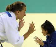 .com | bjj resources: Article  Amazon Jiu Jitsu: BJJ & Larger Women