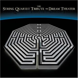 Dream Quartet String Theater Tribute