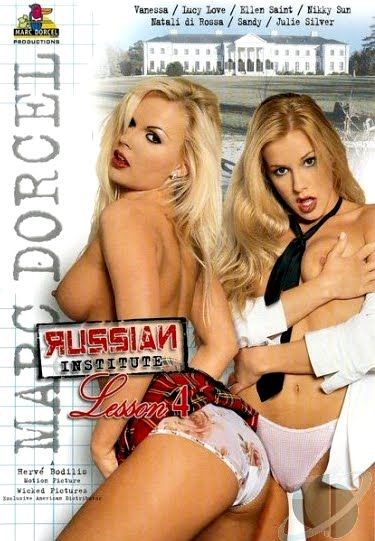 Marc Dorcel Russian Institute 5 Xxx