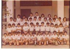 LSM SY 198081, Grade 3E (Adviser: Mrs  Purita Umali)