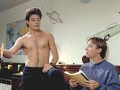 Hunks & Other Things: Favorite Birthday Boy for Feb 25th Sean Astin