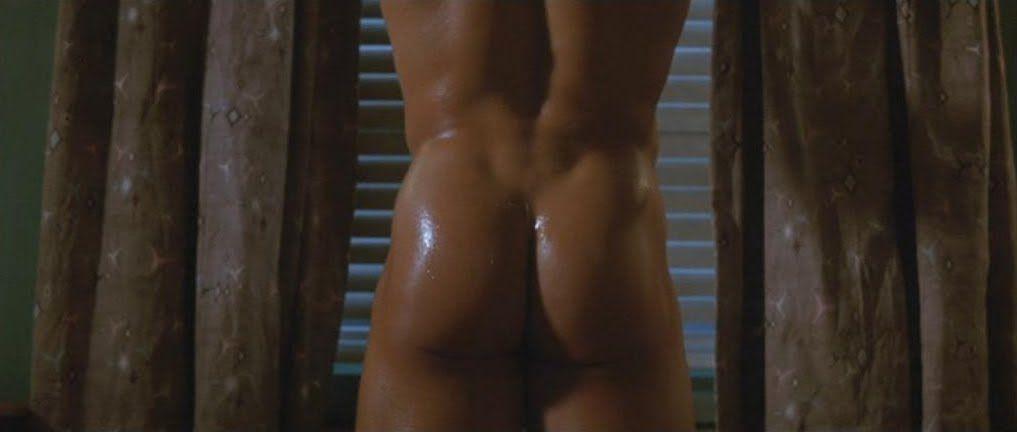 Jean Claude Van Damme Nude