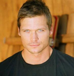 Male Celeb Fakes - Best of the Net: Bailey Chase American Actor 'Buffy