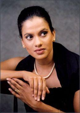 Nude Sangeetha Weerarathne