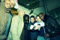 ATK est un groupe de rap français formé en 1995 , principalement