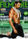 Hrithik Roshan topless  Happy new year to all the amazing supporters