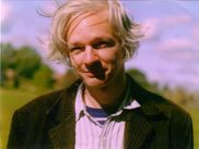 Description: Julian Assange full jpg  Julian Assange, photo (