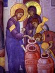 The End Time: Wedding at Cana first miracle and Wedding supper of the
