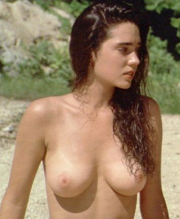 Jennifer Connelly Sex Tape