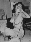 Classic Vintage retro Erotica: A, B, C of Vintage Erotica pinup Girls