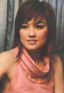 Foto Artis Agnes Monica Bugil Hot - 3D computer graphics design