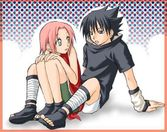 What Are Frenz For!! Sasuke and Sakura New MySpace 2 0 Layouts Hi